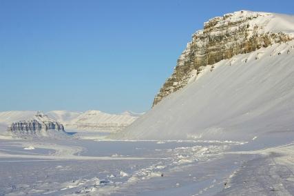 Tempelfjorden. Fot. J. Małecki
