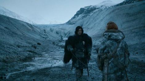 Gra o Tron. Copyright: HBO.