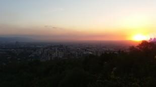 Ałmaty / Almaty. Fot. JM